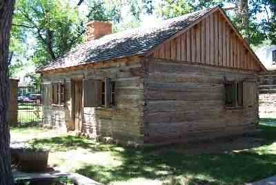 Janis Cabin